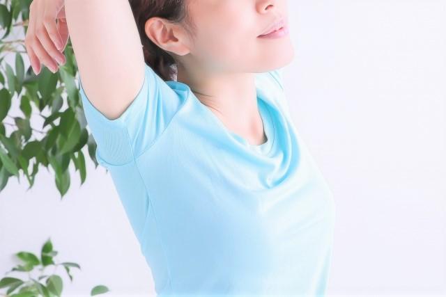 肩こり 肩 痛み ストレッチ 体操