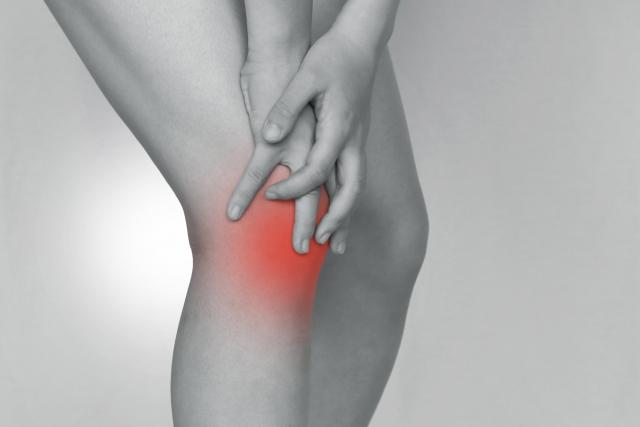膝 脚 痛み