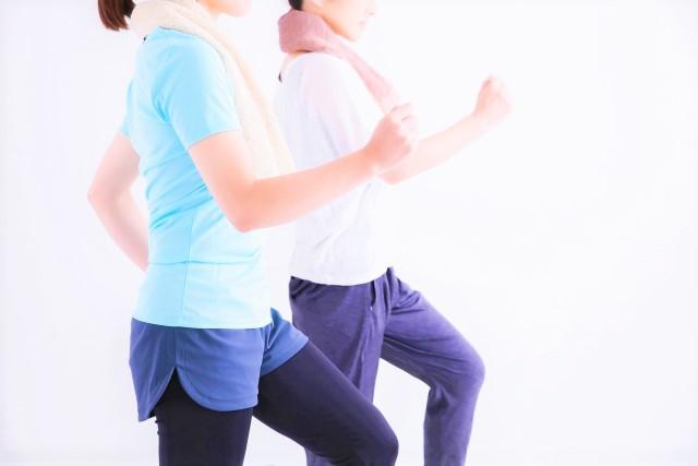 膝 運動 ウォーキング 体操